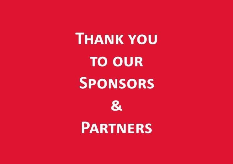 TWAC Sponsor Thank You