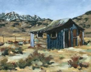 Grant Lounsbury - Cabin